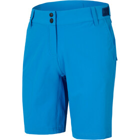 Ziener Nivia X-Function Short Femme, light blue